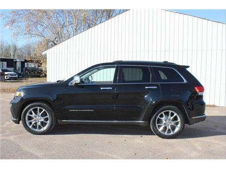 2015 Jeep Grand Cherokee Summit (Stk: 19225-1) in Petawawa - Image 2 of 29