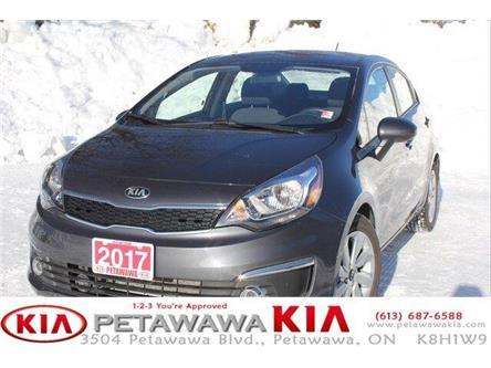 2017 Kia Rio EX (Stk: 20171-1) in Petawawa - Image 1 of 19