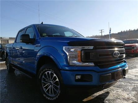 2020 Ford F-150 XLT (Stk: 20T069) in Quesnel - Image 1 of 17
