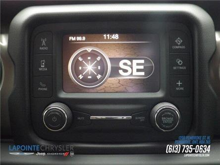 2020 Jeep Gladiator Sport S (Stk: 20054) in Pembroke - Image 2 of 25