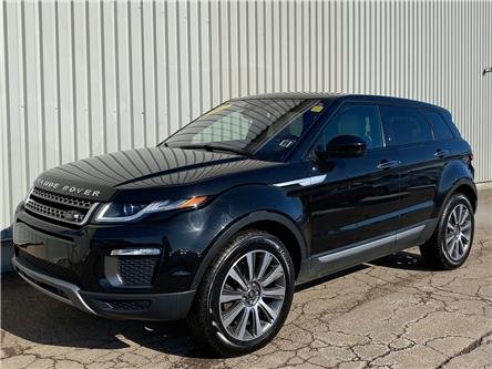 2017 Land Rover Range Rover Evoque HSE (Stk: X4871A) in Charlottetown - Image 1 of 23