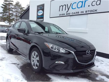 2016 Mazda Mazda3 G (Stk: 200183) in Richmond - Image 1 of 17