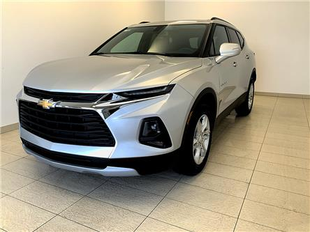 2020 Chevrolet Blazer LT (Stk: 0416) in Sudbury - Image 1 of 18