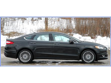 2014 Ford Fusion Titanium (Stk: D97140B) in Kitchener - Image 2 of 20