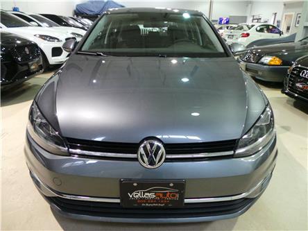 2019 Volkswagen Golf 1.4 TSI Comfortline (Stk: NP1725) in Vaughan - Image 2 of 23