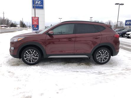 2020 Hyundai Tucson Preferred w/Trend Package (Stk: 10032) in Smiths Falls - Image 1 of 7