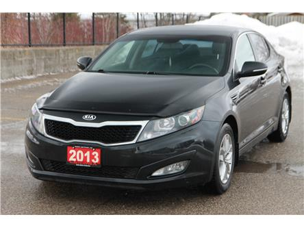 2013 Kia Optima LX (Stk: 2002057) in Waterloo - Image 1 of 24