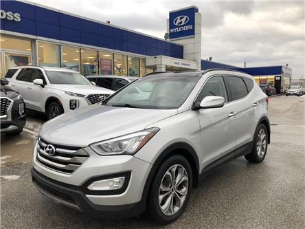 2014 Hyundai Santa Fe Sport 2.0T SE (Stk: 29083B) in Scarborough - Image 1 of 15