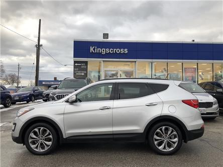 2014 Hyundai Santa Fe Sport 2.0T SE (Stk: 29083B) in Scarborough - Image 2 of 15