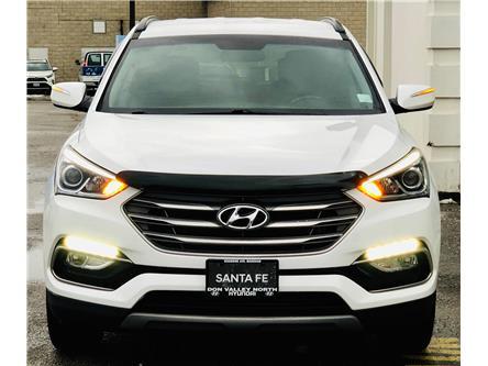 2018 Hyundai Santa Fe Sport 2.4 Premium (Stk: 8278H) in Markham - Image 2 of 28