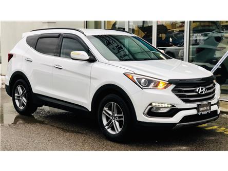 2018 Hyundai Santa Fe Sport 2.4 Premium (Stk: 8278H) in Markham - Image 1 of 28