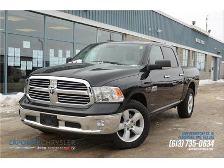 2018 RAM 1500 SLT (Stk: P3512) in Pembroke - Image 1 of 24