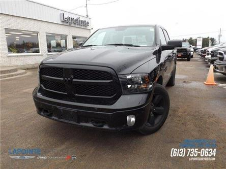 2018 RAM 1500 SLT (Stk: 19528A) in Pembroke - Image 1 of 25