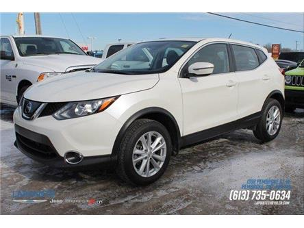 2018 Nissan Qashqai  (Stk: SL17493A) in Pembroke - Image 1 of 27