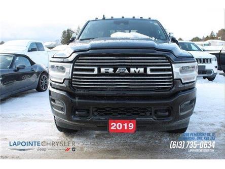 2019 RAM 3500 Laramie (Stk: P3549) in Pembroke - Image 2 of 27