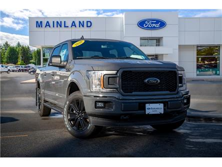 2020 Ford F-150 XLT (Stk: 20F13073) in Vancouver - Image 1 of 24