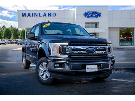 2020 Ford F-150 XLT (Stk: 20F16369) in Vancouver - Image 1 of 16