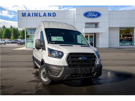 2020 Ford Transit-250 Cargo Base (Stk: 20TR6038) in Vancouver - Image 1 of 21