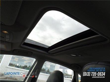 2017 Nissan Sentra  (Stk: P3521) in Pembroke - Image 2 of 29