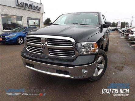 2018 RAM 1500 SLT (Stk: P3507) in Pembroke - Image 1 of 26