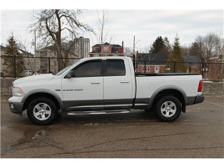 2011 Dodge Ram 1500 SLT (Stk: 2002066) in Waterloo - Image 2 of 17