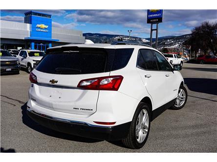 2020 Chevrolet Equinox Premier (Stk: N02720) in Penticton - Image 2 of 22