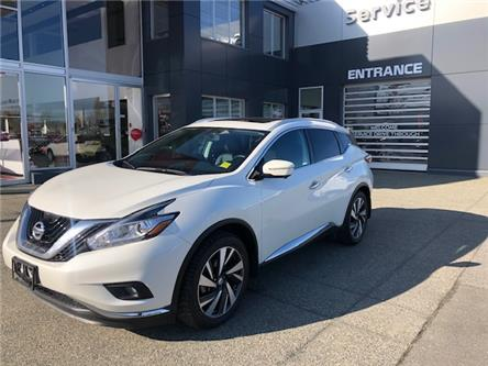 2015 Nissan Murano Platinum (Stk: 20M8528A) in Duncan - Image 2 of 15