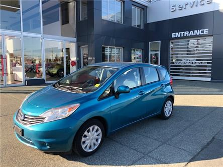 2014 Nissan Versa Note 1.6 SV (Stk: 9L0587B) in Duncan - Image 2 of 16
