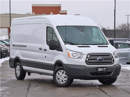 2017 Ford Transit-250 Base (Stk: 1HL259) in Hamilton - Image 1 of 27