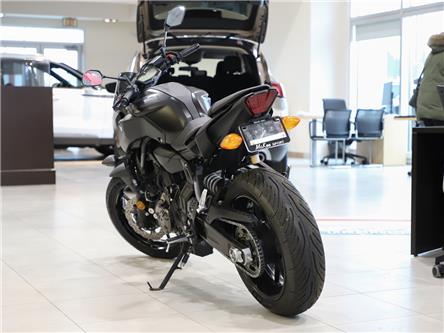 2019 Yamaha MT07  (Stk: A0H985) in Hamilton - Image 2 of 17