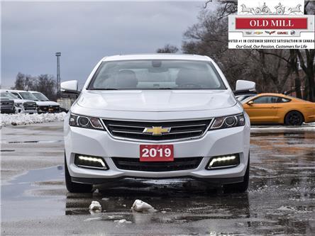 2019 Chevrolet Impala 1LT (Stk: 127965U) in Toronto - Image 2 of 22