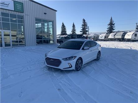 2017 Hyundai Elantra SE (Stk: HW890) in Fort Saskatchewan - Image 1 of 21