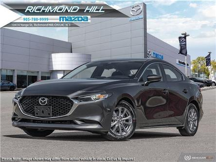 2019 Mazda Mazda3 GS (Stk: 19-458) in Richmond Hill - Image 1 of 23