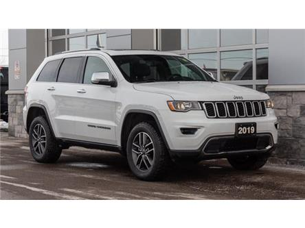 2019 Jeep Grand Cherokee Limited (Stk: 10660U) in Innisfil - Image 1 of 22