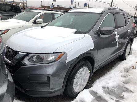 2020 Nissan Rogue S (Stk: LC744681) in Whitby - Image 1 of 4