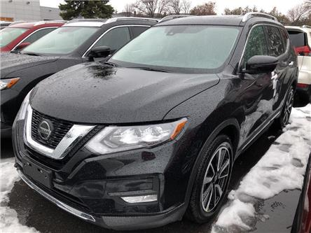 2020 Nissan Rogue SL (Stk: LC744250) in Whitby - Image 1 of 4