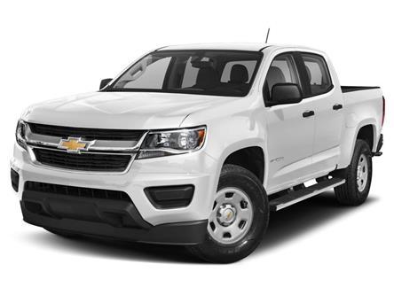 2020 Chevrolet Colorado WT (Stk: 20C125) in Tillsonburg - Image 1 of 9