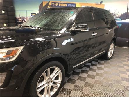 2016 Ford Explorer Limited (Stk: A39275) in NORTH BAY - Image 2 of 28