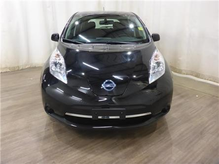 2016 Nissan LEAF SV (Stk: 20021343) in Calgary - Image 2 of 25