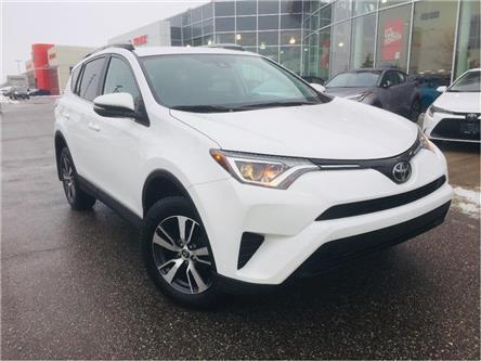 2018 Toyota RAV4 LE (Stk: 795247R) in Brampton - Image 1 of 23