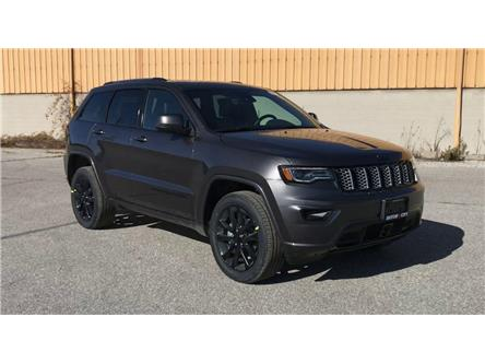 2020 Jeep Grand Cherokee Laredo (Stk: 2181) in Windsor - Image 2 of 14