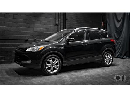 2015 Ford Escape Titanium (Stk: CT20-52) in Kingston - Image 2 of 35