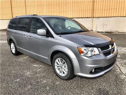 2020 Dodge Grand Caravan Premium Plus (Stk: 2400) in Windsor - Image 1 of 14