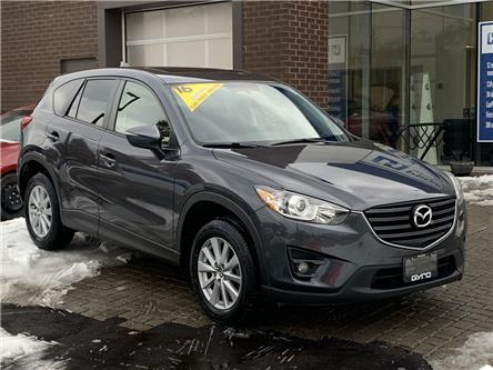 2016 Mazda CX-5 GS (Stk: H5595A) in Toronto - Image 2 of 29