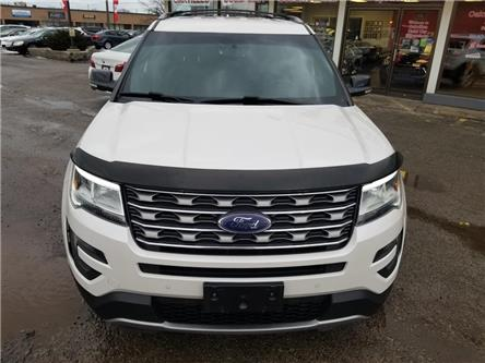2016 Ford Explorer 4WD I XLT  I NAV I B/U CAM I 7PASS (Stk: P0005) in Oakville - Image 2 of 29