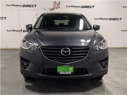 2016 Mazda CX-5 GS (Stk: DRD3021A) in Burlington - Image 2 of 39