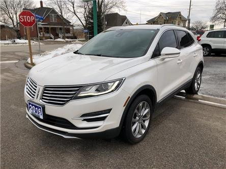2016 Lincoln MKC Select (Stk: 28517) in Belmont - Image 1 of 23