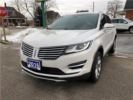 2016 Lincoln MKC Select (Stk: 28517) in Belmont - Image 2 of 23