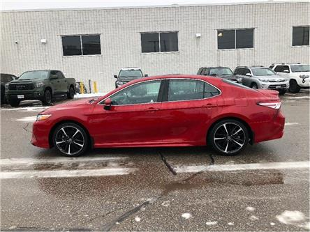 2020 Toyota Camry XSE V6 (Stk: U3137) in Vaughan - Image 2 of 22