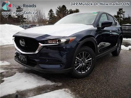 2020 Mazda CX-5 GS AWD (Stk: 41460) in Newmarket - Image 1 of 22
